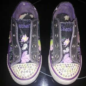 Sketchers Twinkle Toes Light ups